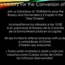 Prayer Group for Conversion of Sinners photo album thumbnail 1